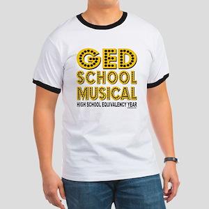 HIGH SCHOOL MUSICAL PARODY Ringer T