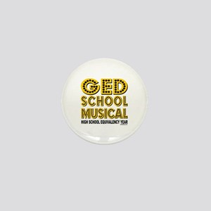 HIGH SCHOOL MUSICAL PARODY Mini Button