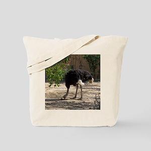 ostrich 6 Tote Bag