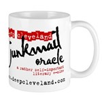 deep cleveland mug