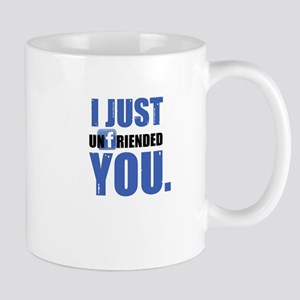 unFriended Mug