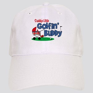 Daddy's Little Golfin' Buddy Cap