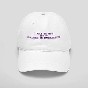 Overactive Bladder Cap