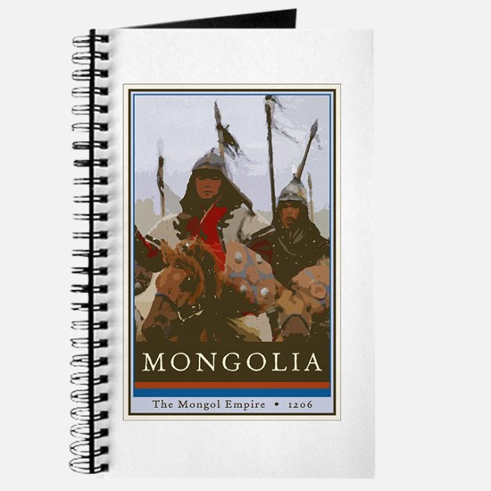Mongolia Journal