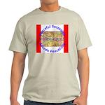 Wyoming-1 Light T-Shirt