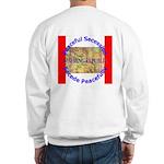 Wyoming-1 Sweatshirt