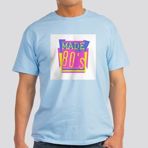 Made in the 80's Light T-Shirt