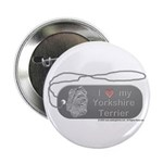 Yorkshire Terrier Silver 2.25