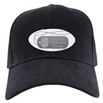 Yorkshire Terrier Silver Black Cap