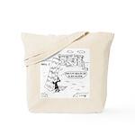 Gregorian Calendar 9466 Tote Bag