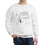 Gregorian Calendar 9466 Sweatshirt
