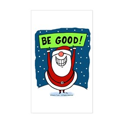 Be Good! Stickers