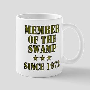 Swamp Member Mug