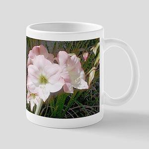 Good Morning Amaryllis Mug