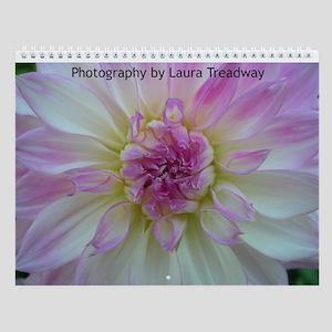 Nature Photography Wall Calendar (v. 1)