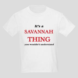 It's a Savannah Georgia thing, you wou T-Shirt