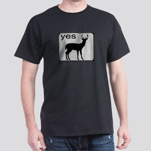 DEER Dark T-Shirt