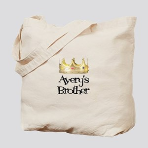 Avery's Brother Tote Bag