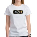CIA Tools of the Trade Women's T-Shirt