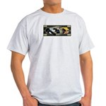 CIA Tools of the Trade Light T-Shirt