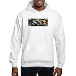 CIA Tools of the Trade Hooded Sweatshirt