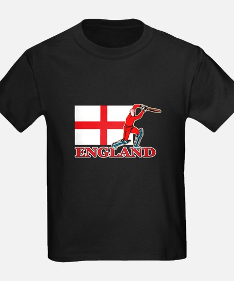 English Cricket Player T