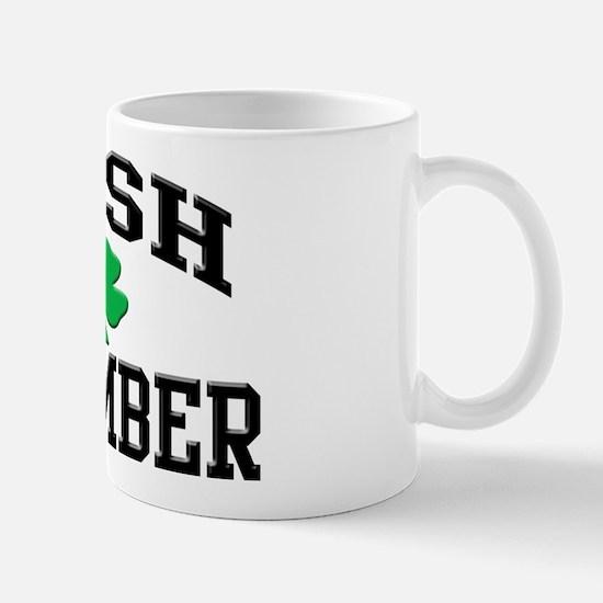 Irish Plumber Mug