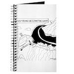 Self Driving Car Cartoon 9467 Journal