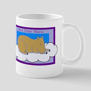 Bed Time 'Bara Mug