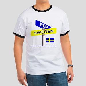 REP SWEDEN Ringer T