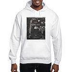 Penn Central Railroad 1968 Hooded Sweatshirt