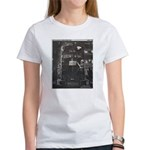 Penn Central Railroad 1968 Women's T-Shirt