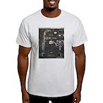 Penn Central Railroad 1968 Light T-Shirt
