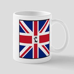 Team Ballet England Mug