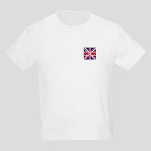 Team Ballet England Kids Light T-Shirt