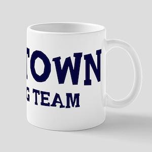 Baytown drinking team Mug