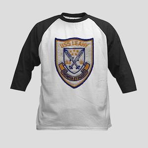 USS LEAHY Kids Baseball Jersey