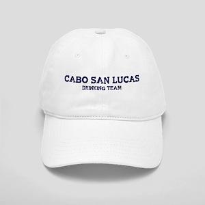 Cabo San Lucas drinking team Cap