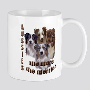 Many Aussies Mug