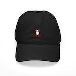 Valentine Black Cap