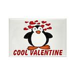 Valentine Rectangle Magnet