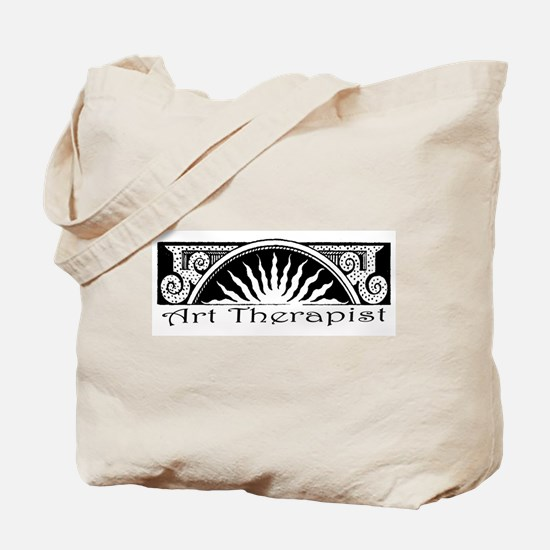 Funny Art therapy Tote Bag