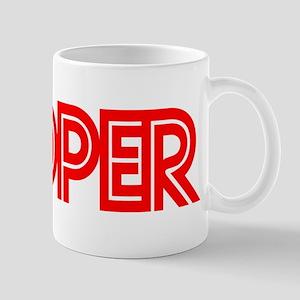Cooper - Mug