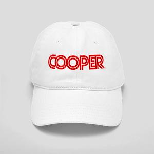 Cooper - Cap