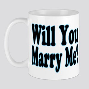 Will You Marry Me? His Mug