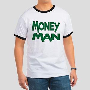 Money Man Ringer T