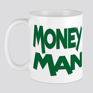 Money Man Mug