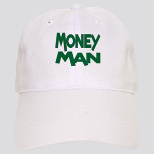 Money Man Cap