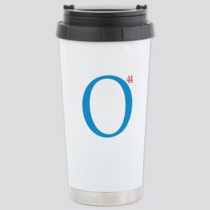 O44 President Obama Travel Mug
