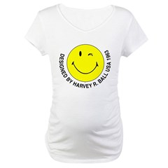 Silly Smiley #1 Shirt